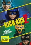 Kick-Ass 2 Movie