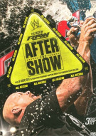 WWE: Best Of Raw - After The Show Movie