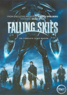 Falling Skies: The Complete Third Season Movie