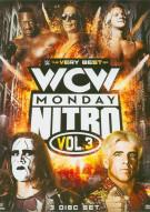WWE: The Very Best Of WCW Monday Nitro - Volume 3 Movie