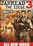 Jarhead 3: The Siege Movie