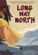 Long Way North Movie