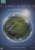 Planet Earth II Movie