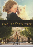 Zookeepers Wife, The Movie