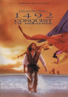 1492: Conquest of Paradise Movie