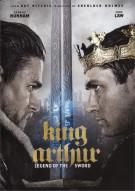 King Arthur: Legend of the Sword Movie