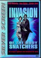 Invasion Of The Body Snatchers  Movie
