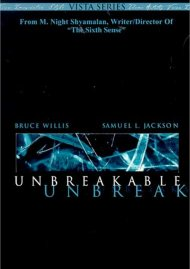 Unbreakable Movie
