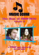 Music Scene: The Best Of 1969-1970 - Volume 2 Movie