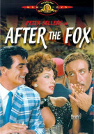 After The Fox Movie