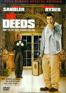 Mr. Deeds (Full Screen) Movie