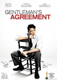 Gentlemans Agreement (Repackage) Movie
