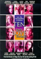 Ten Tiny Love Stories Movie