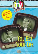 You Bet Your Life Movie