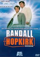 Randall And Hopkirk (Deceased) Movie