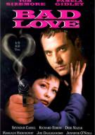 Bad Love Movie