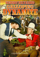 Galloping Dynamite Movie