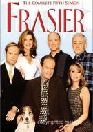 Frasier: The Complete Fifth Season Movie