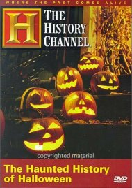 Haunted History Of Halloween, The Movie