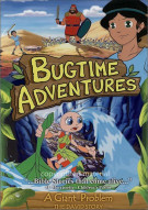 Bugtime Adventures: A Giant Problem Movie