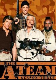 A-Team, The: Season Three Movie