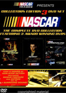 NASCAR: The Complete Nascar DVD Collection Movie