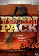 Western Pack (Cinema Deluxe) Movie
