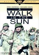 Walk In The Sun, A Movie