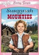 Susannah Of The Mounties Movie