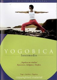 Yogobica: Intermediate Movie