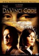 Da Vinci Code, The: Special Edition (Widescreen) Movie