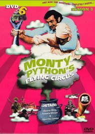 Monty Pythons Flying Circus Set #6 Movie