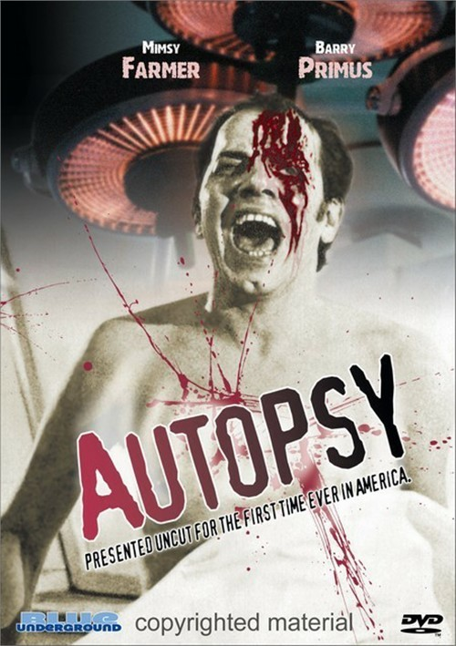 Autopsy Movie