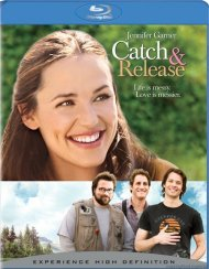 Catch And Release Blu-ray