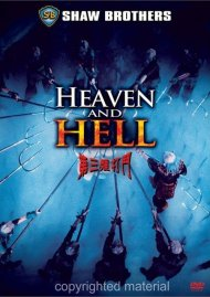 Heaven And Hell Movie