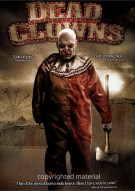 Dead Clowns Movie