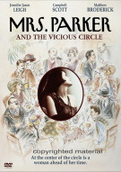 Mrs. Parker And The Vicious Circle Movie