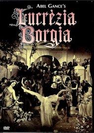 Lucrezia Borgia Movie