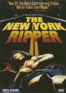 New York Ripper, The Movie