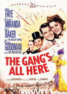 Gangs All Here, The (Remastered) Movie