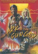 Ark Of The Sun God, The Movie