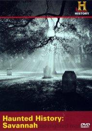 Haunted History: Savannah Movie