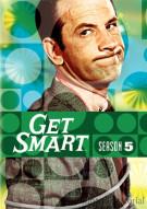 Get Smart: Season 5 Movie