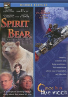 Spirit Bear / Once In A Blue Moon (Double Feature) Movie