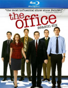 Office, The: Season Six (American Series) Blu-ray