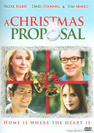 Christmas Proposal, A Movie