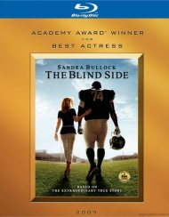 Blind Side, The (Academy Awards O-Sleeve) Blu-ray
