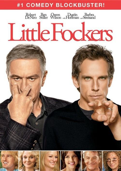 Little Fockers Movie
