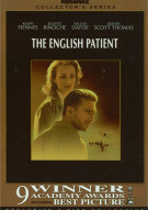 English Patient, The Movie