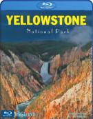 Yellowstone National Park Blu-ray